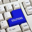 Solutions — Stock Photo #1197370