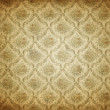 Old wallpaper background — Stock Photo #1197444