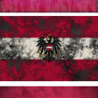 Stock Photo: Flag of Austria