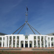 Parliament house — Stock Photo #1197562