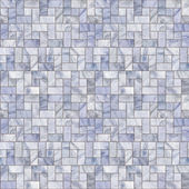 Marble pavers or tiles — Stock Photo