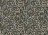 Stone pavers — Stock Photo