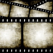 Royalty-Free Stock Photo: Abstract filmstrip