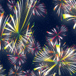 fireworks — Stock Photo #1212702