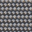 Woven metal — Stock Photo #1213587