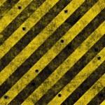 Hazard stripes — Stock Photo #1214661