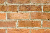 Old brick wall background texture — Stock Photo