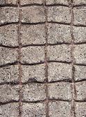Paved concrete — Stock Photo
