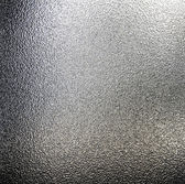 Silver foil — Stock Photo