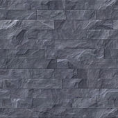 Slate floor background — Stock Photo