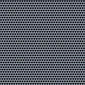 хром сетки — Стоковое фото