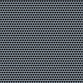 Malha de cromo — Foto Stock