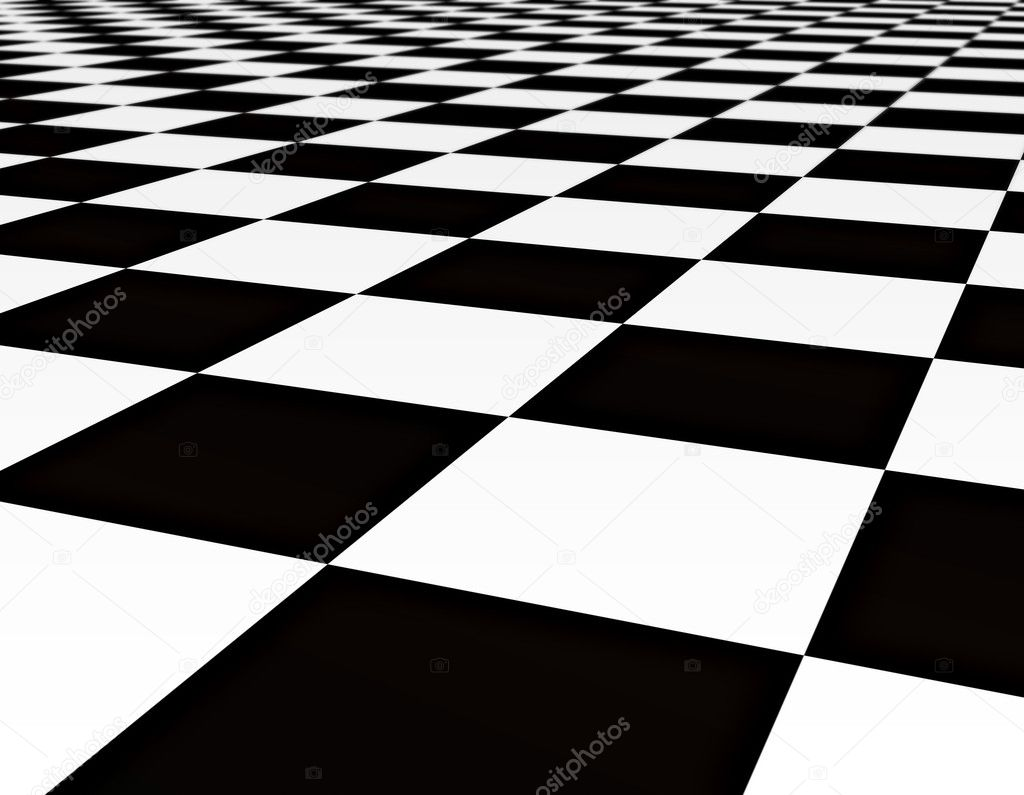 carreaux noir et blanc photographie clearviewstock. Black Bedroom Furniture Sets. Home Design Ideas