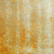 Rusty metal background texture — Stock Photo #1244461