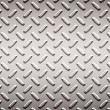 Alloy diamond plate — Stock Photo #1244745