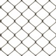 Chainlink fence — Foto de Stock