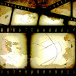 Abstract filmstrip — Stock Photo #1244868