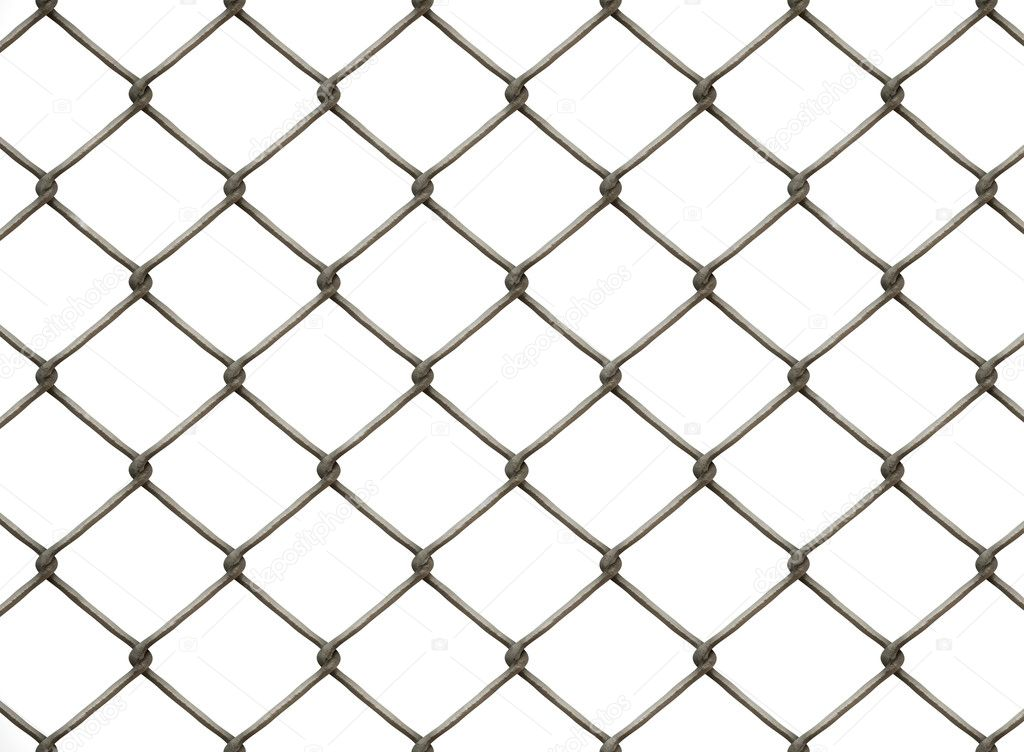 Chain Link Fence Drawing chain link fence details | fences