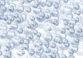 Bubbles — Stock Photo