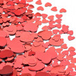 Royalty-Free Stock Photo: Lots of hearts
