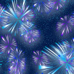 Fireworks — Stock Photo #1832868