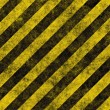 Hazard stripes — Stock Photo #1866048
