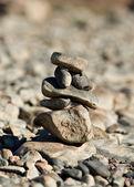 Balancing rocks — ストック写真