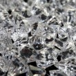 Royalty-Free Stock Photo: Diamond background