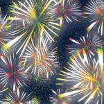 Fireworks — Stock Photo #1938549