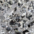 Stock Photo: Diamond background
