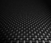 Carbon fibre background — Stock Photo