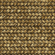 Stock Photo: Background out of plait pattern