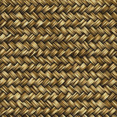 Background out of plait pattern — Stock Photo