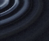 Carbon fibre — Stock Photo