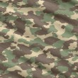 Camo camouflage material - Foto de Stock  