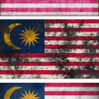 Flag of Malaysia — Stock Photo #2564869