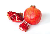 Juicy ripe fruit — Stock Photo