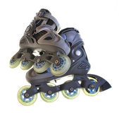 Roller skates for sports — Stock Photo