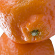 Royalty-Free Stock Photo: Clementine.