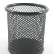 Bin. — Stock Photo
