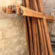 Crosses — Stock Photo #1060402