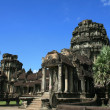 Angkor Wat — Stock Photo #1063467