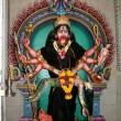 Hindu idol — Stock Photo
