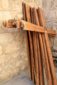 Crosses — Foto de Stock