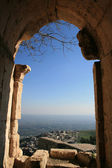 Crac des chevaliers, Syria — Photo