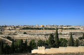 Jerusalém — Foto Stock