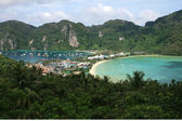 Phi Phi island — Stock Photo