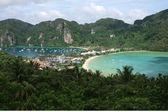 Phi Phi island — Stock Photo
