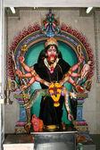 Hindu idol — Stock Photo