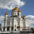 Moscow Church — Stock Photo